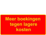 affiliate marketing voor de reisbranche